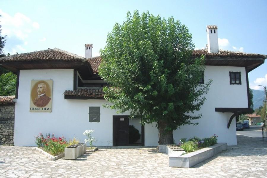 Ivan Vazov House Museum