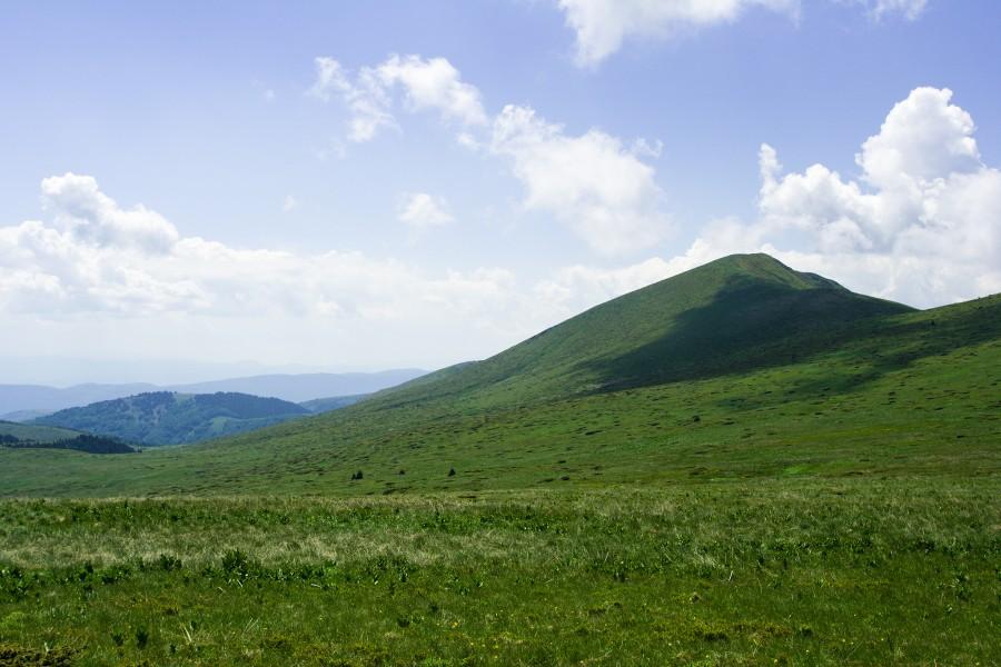 Разходки в планината и колоездене